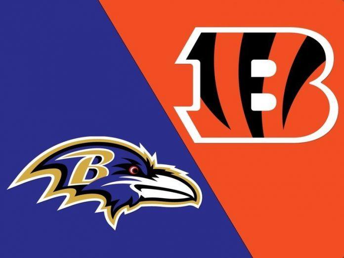 Cincinnati Bengals vs. Baltimore Ravens: How to watch week 17 of NFL play f