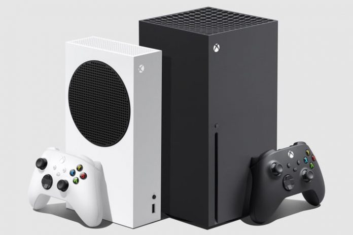 How to connect Bluetooth headphones to an Xbox Series X