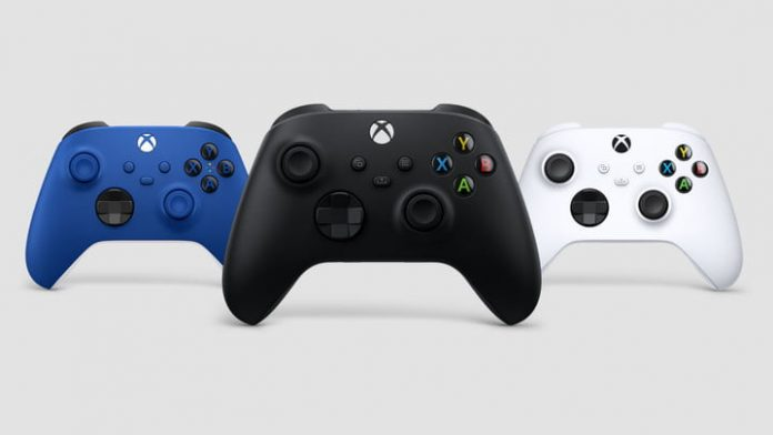How to sync an Xbox Series X controller
