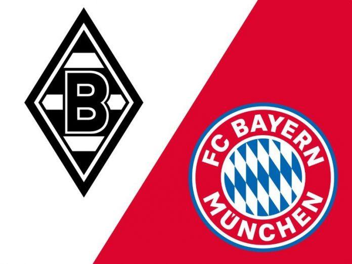 How to live stream Borussia Mönchengladbach vs Bayern Munich