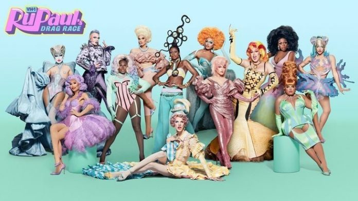 How to watch RuPaul's Drag Race anywhere online