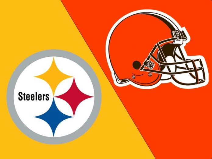 How to watch Browns vs. Steelers Wild Card live stream
