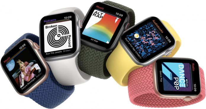 Biogen Launches Study to Find Out if Apple Watch and iPhone Can Detect Declining Cognitive Health