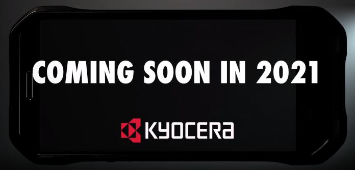 Kyocera DuraForce Ultra 5G UW heads to Verizon