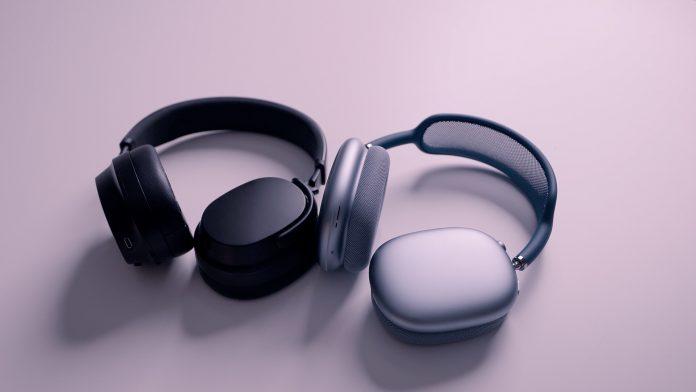 AirPods Max vs. Drop + THX Panda Wireless Headphones