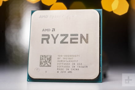 The completely sold-out Ryzen 5000 desktop chips are coming to prebuilt systems
