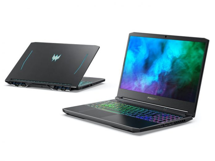 Acer's updated Predator Helios 300 now comes with RTX 3080 graphics