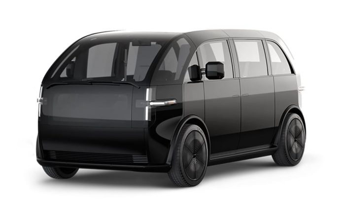 Apple Met With Electric Vehicle Startup Canoo in Early 2020, But Talks Fell Apart