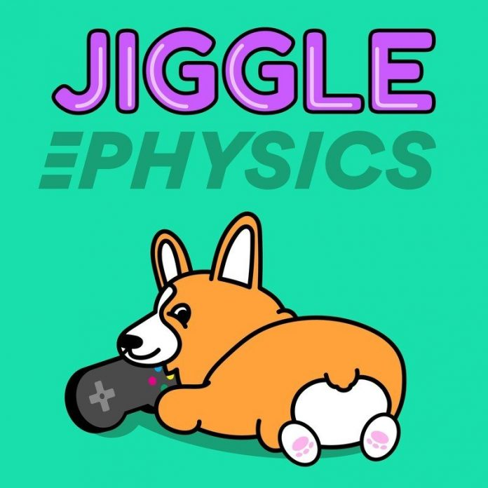 Jiggle Physics 64: Looking Forward in 2021