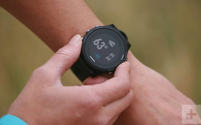 This GPS-equipped Garmin Watch just got an insane price cut at Amazon – save $250