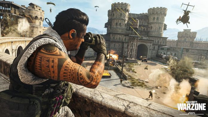 How to level up your weapons fast in Call of Duty: Warzone