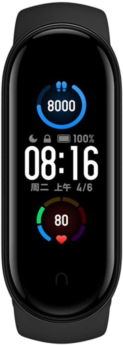 Xiaomi Mi Band 5 vs. OnePlus Band: Which should you buy?