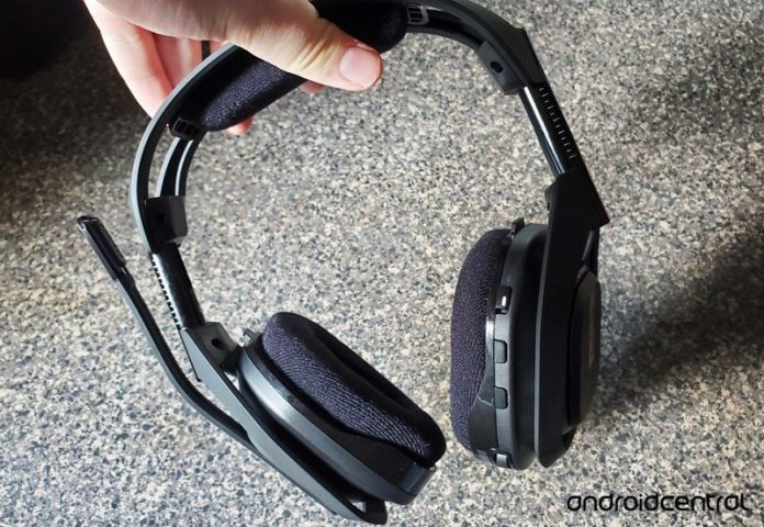 Review: The Astro A50 is a great headset, just not for PS5 users