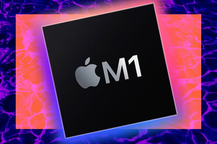 ARM CEO points to Apple M1 chip as 'real innovation' for the PC industry