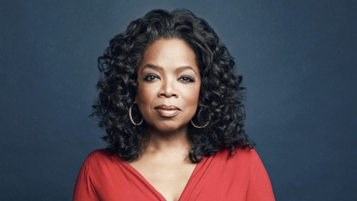 Apple Orders Two-Part Oprah Winfrey Biographical Documentary
