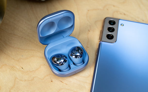 Samsung Galaxy Buds Pro review: I can hear clearly now