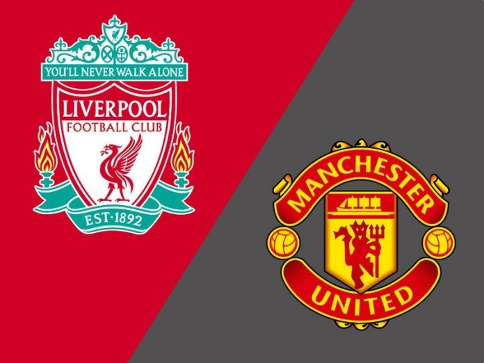 How to watch Liverpool vs Man United: Live stream the Premier League online