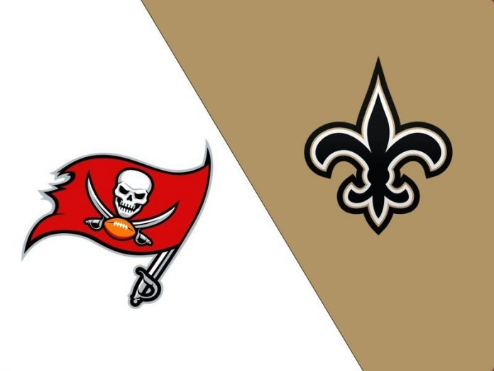 Tampa Bay Buccaneers vs. New Orleans Saints: How to watch week 19's action
