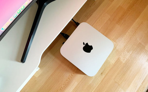 Apple Mac Mini M1 review: Miniature footprint, maximum performance