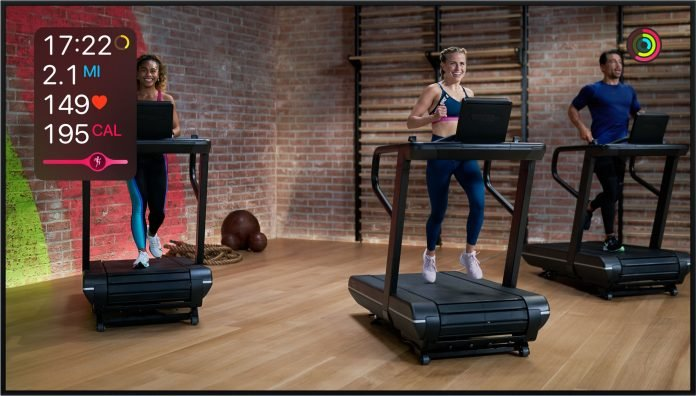 Fitness+ Subscribers Now Have Nearly 300 Workouts to Choose From