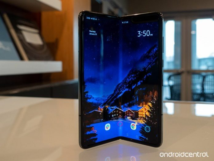 Samsung kicks off stable One UI 3.0 (Android 11) update for the Galaxy Fold