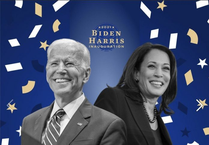 How to watch the Presidential inauguration of Joe Biden and Kamala Harris