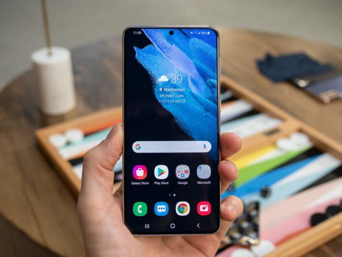Samsung Galaxy S21 Plus vs. Galaxy S20 Plus: What did Samsung add to the Plus?