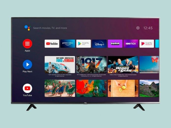 Older TCL TVs won't be updated to Google TV ― will get Android 11 instead