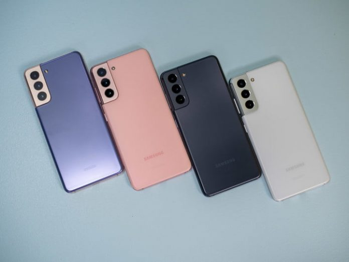 Samsung Galaxy S21 vs. Google Pixel 5: Which should you get?