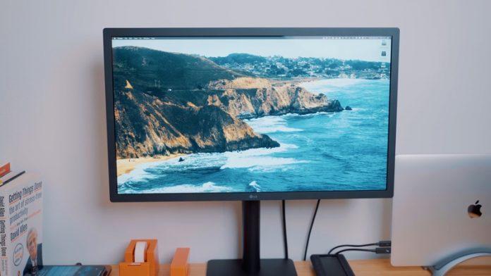 LG's UltraFine 4K Display No Longer Listed in Apple Stores Across Europe