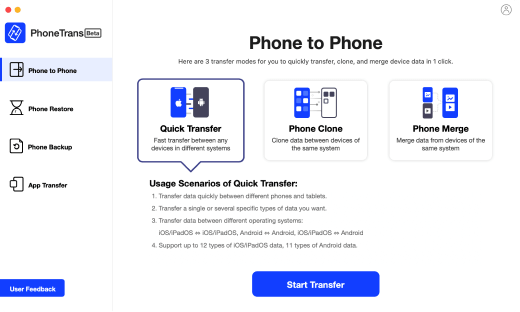 How to transfer everything from your old phone to a new Android phone
