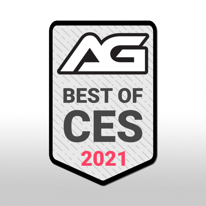The best of CES 2021