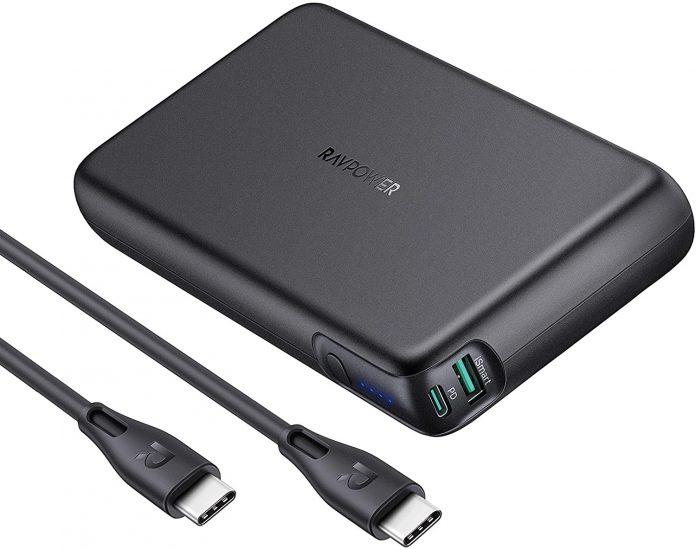 MacRumors Giveaway: Win a 30,000mAh 90W USB-C Power Bank From RAVPower