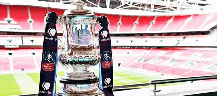 FA Cup live stream: How to watch the football tournament from anywhere
