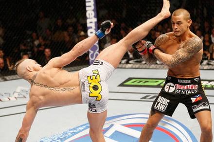 Watch UFC 257: Live stream Poirier vs. McGregor 2