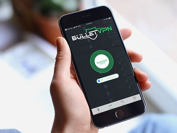 Stay safe in 2021; A lifetime of BulletVPN is just $39 right now
