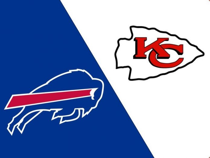 How to watch the Bills vs. Chiefs live stream