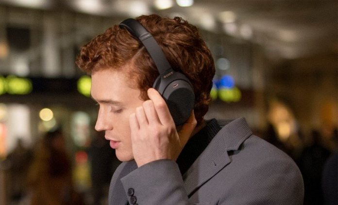 Up your sound quality with these wireless headphones