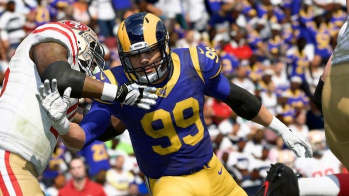 Madden NFL 21 to host virtual Pro Bowl event featuring real players