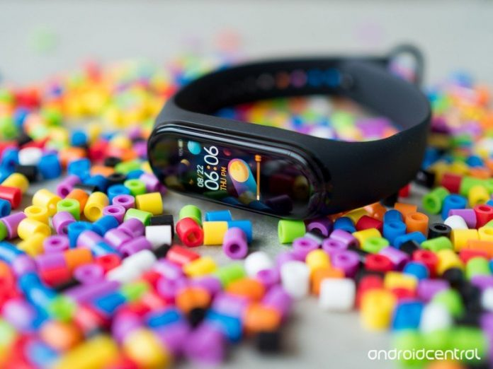 Xiaomi Mi Band 6 could finally get built-in GPS and Amazon Alexa support