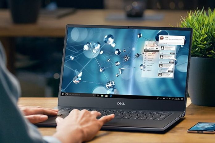Save $580 on the Dell Vostro, an amazing business laptop on sale now