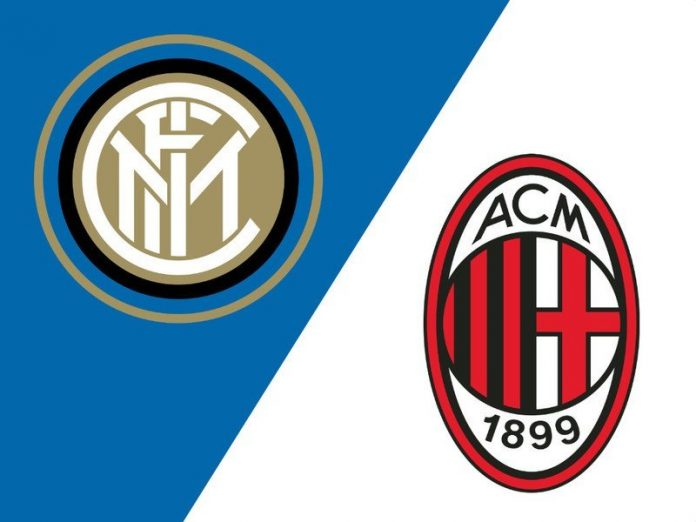 How to watch Inter Milan vs AC Milan: Live stream Coppa Italia quarter-fina