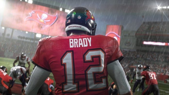 You can finally play Madden on Stadia later this week