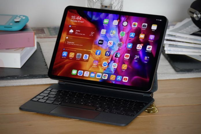 Amazon knocked $100 off the Apple Magic Keyboard for iPad — grab one quick!