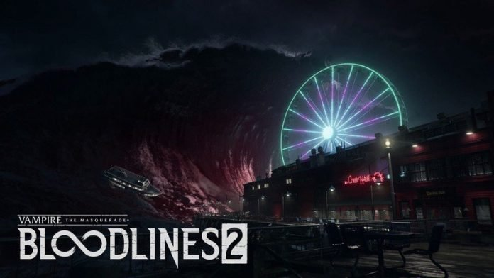 Here's everything we know about Vampire: The Masquerade – Bloodlines 2