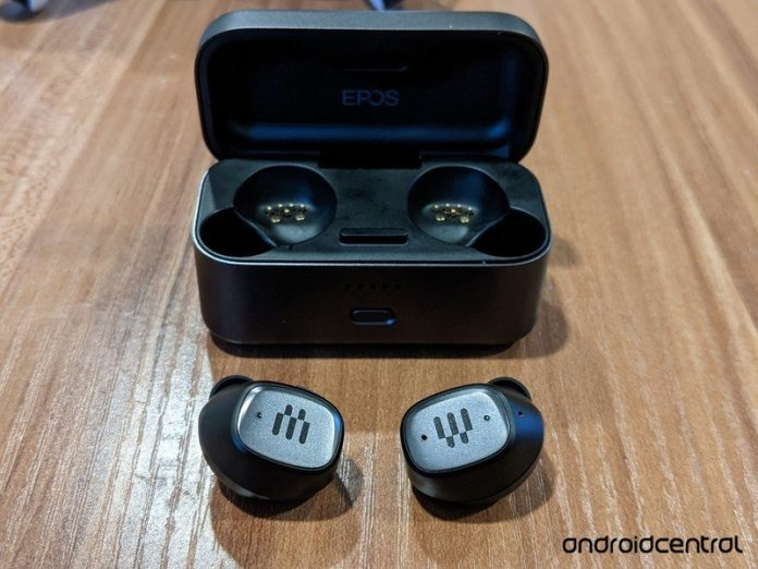 Review: The EPOS GTW 270 are the gaming earbuds you've been waiting for