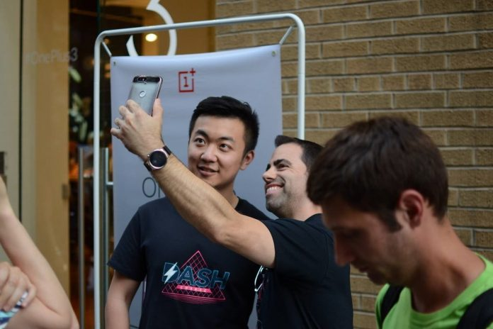 OnePlus cofounder Carl Pei launches Nothing. No, really