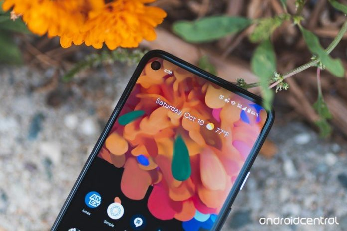 Android 12 could get a lot more colorful with an upgraded theming system