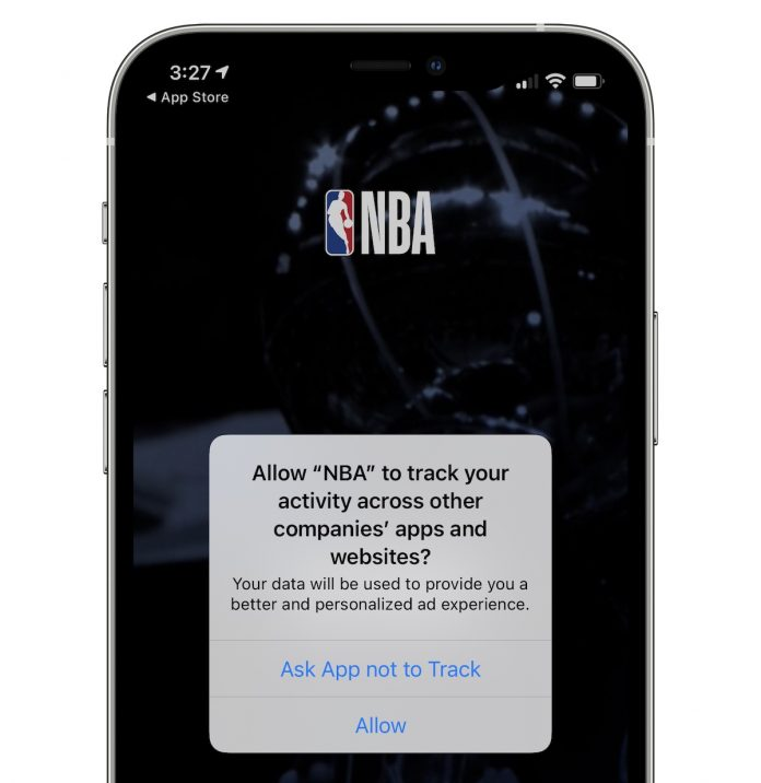 Apple Will Require Apps to Request Permission to Track Users Starting With Next iOS 14 Beta Version