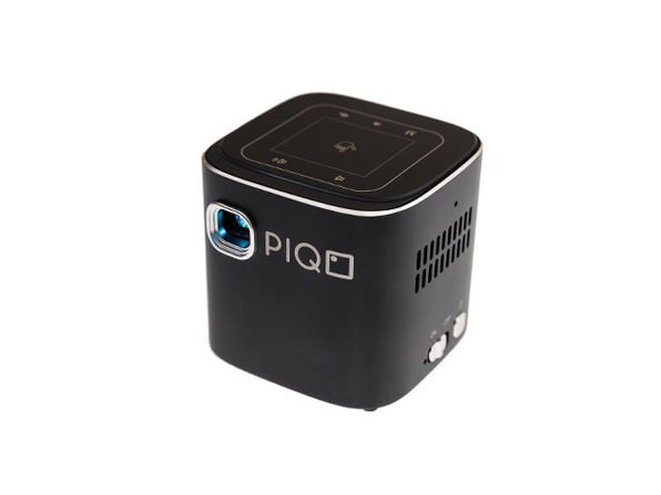 This pint-sized mini projector is more than 60% off right now